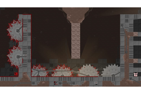 Super Meat Boy »FREE DOWNLOAD | CRACKED-GAMES.ORG