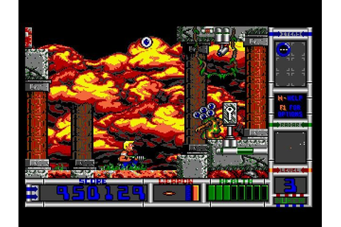 Duke Nukem 2 (1993) - PC Review and Full Download | Old PC ...