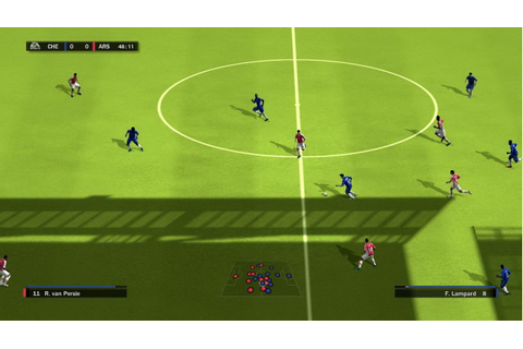 Fifa 10 Free Game Download Full Version - Free PC Games Den