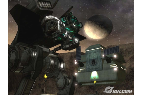 Mech Assault 2: Lone Wolf Screenshots, Pictures ...