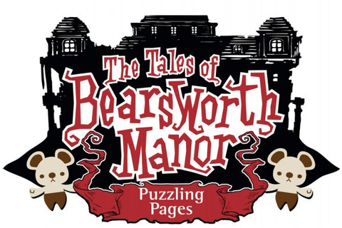 The Tales of Bearsworth Manor: Puzzling Pages (WiiWare ...