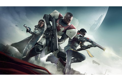 Destiny 2 Game - PlayStation
