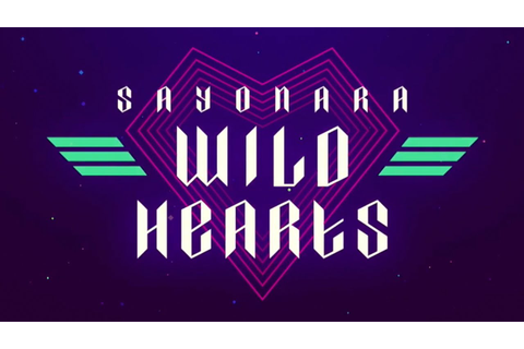 Sayonara Wild Hearts - Official Gameplay Reveal Trailer ...