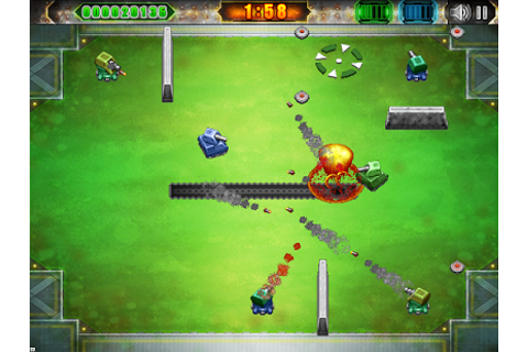 Battle Pixels » Apk Thing - Android Apps Free Download