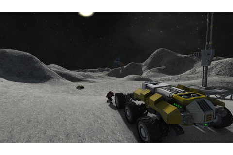 Space Engineers » FREE DOWNLOAD | CRACKED-GAMES.ORG