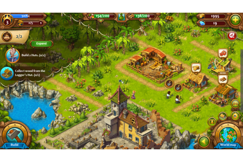 Maritime Kingdom – Games for Android 2018 – Free download ...