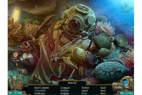 Abyss: The Wraiths of Eden > iPad, iPhone, Android, Mac ...