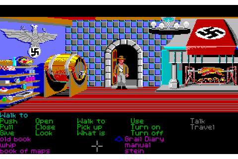 The 30 best Amiga games – Tired Old Hack