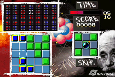 Tringo Screenshots, Pictures, Wallpapers - Game Boy ...