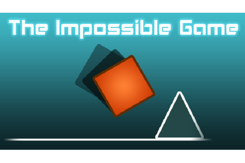 The Impossible Game full pc - Taringa!
