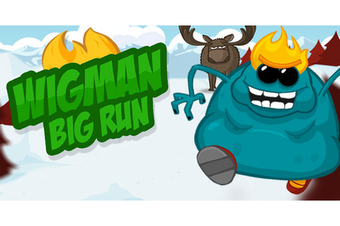 Download Wigman Big Run Armor Games free - oztracker