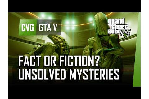 [Full Download] Gta 5 The Unsolved Mysteries Gta 5 Fact Or ...