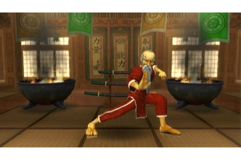 Ninja Reflex Game to be Co-Published by EA and Nunchuk ...