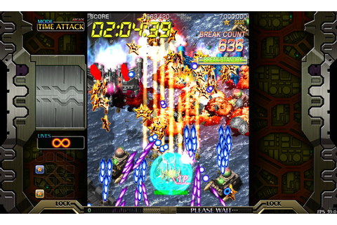 Crimzon Clover World Ignition PC review - DarkZero