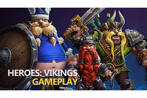 Heroes: The Lost Vikings (Gameplay) - YouTube