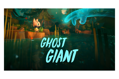 Ghost Giant Game | PS4 - PlayStation