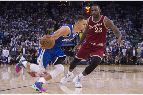 NBA Schedule 2016: Christmas Day games