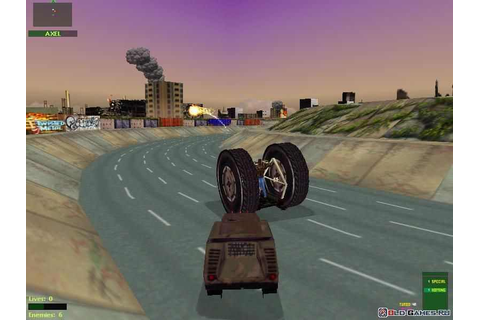 Twisted Metal 2 Download Free Full Game | Speed-New