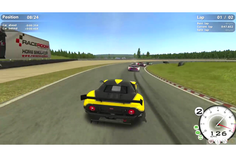 Race 07: Official WTCC Game Download Game | GameFabrique