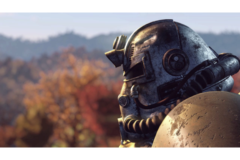 Fallout 76 BETA includes full game, and all progress will ...