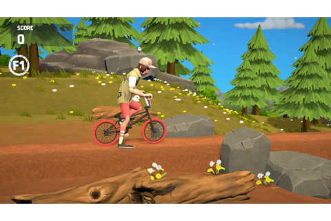 Pumped BMX Pro News, Achievements, Screenshots and Trailers