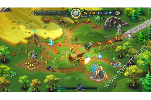 Elven Legend 2 - The Bewitched Tree - Download Free Full ...