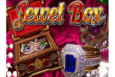 Jewel Box™ Video Slot Machine Game - by Play'n Go's Online ...