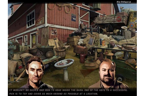 American Pickers | GameHouse