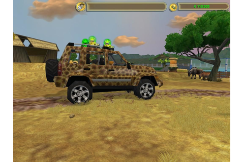 Zoo Tycoon 2: African Adventure Screenshots for Windows ...