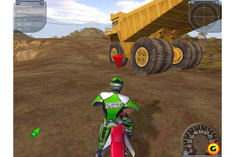 Motocross Madness 2 Fully Full Version PC Game Download ...