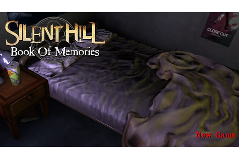 PS Vita Roundup: Silent Hill Book of Memories, spooky ...