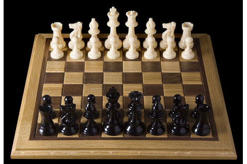A Game Designer Thinks He Can Improve on Chess' 1,500-Year ...