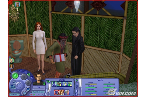The Sims 2: Bon Voyage full game free pc, download