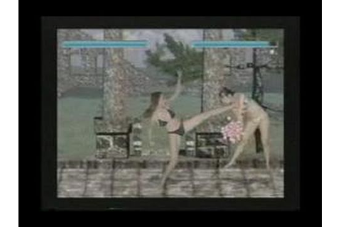 Bikini Karate Babes PC Games Gameplay - Disappearing act ...