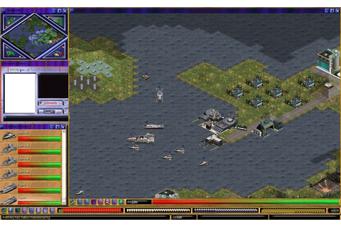 game and source file - Enemy Nations - Mod DB