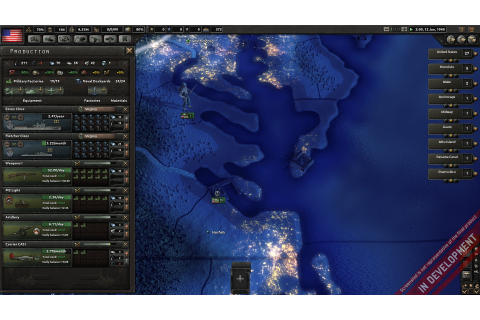 Buy Hearts of Iron IV - Cadet Edition PC Game | Steam Download