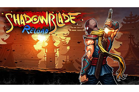 Shadow blade: Reload iPhone game - free. Download ipa for ...