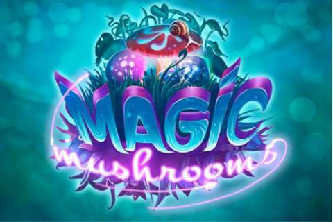Magic Mushrooms - Lucky Mobile Slots