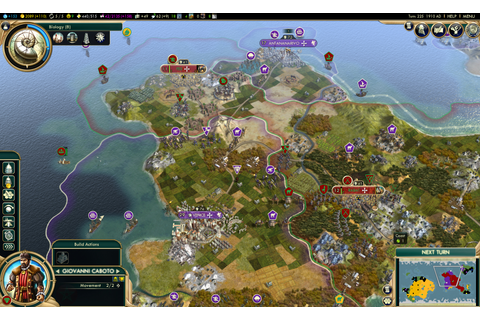 Civilization V: Brave New World Now Available
