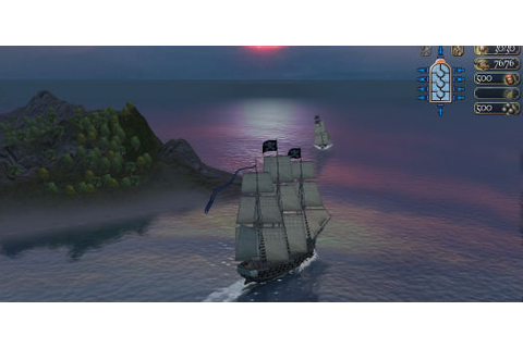 "Tortuga: Two Treasures PC preview - ""Tortuga has a lot ..."