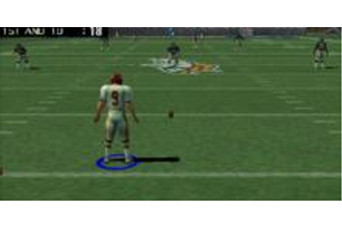 NFL Quarterback Club '99 Download Game | GameFabrique