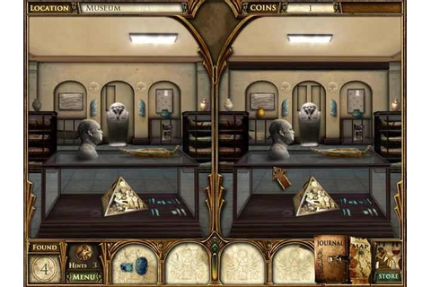 Curse of the Pharaoh The Quest for Nefertiti Download Free ...