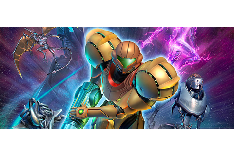 Former Metroid Prime Designers Talk About What They Want ...