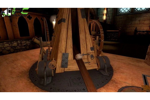 The House of Da Vinci PC Game Free Download