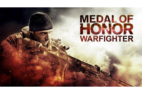 Medal of Honor Warfighter - Game Movie - YouTube