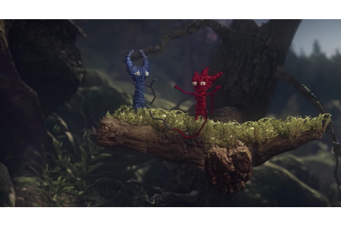 XBA Review: Unravel Two - Xbox One, Xbox 360 News At ...
