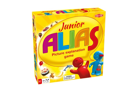 Alias Board Games | Groupon