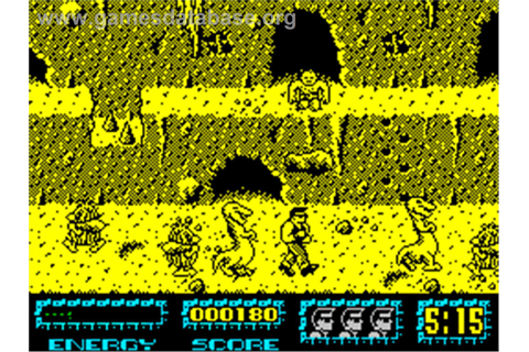 Renegade III: The Final Chapter - Sinclair ZX Spectrum ...