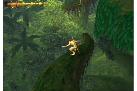 Tarzan PC Game Full Version Free Download Informations ...