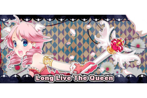 Long Live The Queen on Steam